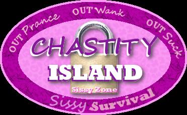 sissy chastity punishment